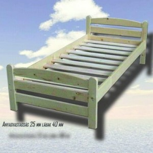 Paul ágy minden méretben