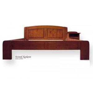 Kristóf bükk ágykeret minden méretben