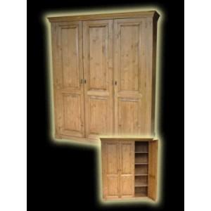 Onyx szekrény 3A