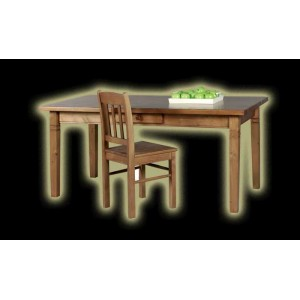 Irene étkezőasztal