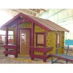 Fővárosi állatkert - gyerekházak